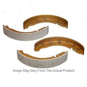 1997-2003 Chevrolet Malibu Brake Shoe Set Ac Delco Chevrolet Brake Shoe Set 17720r 97 98 99 00 01 02 03