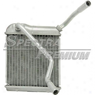 1997-2003 Chevrolet Malibu Heater Core Spectra Chevrolet Heater Core 93015 97 98 99 00 01 02 03