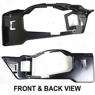 1997-2003 Pontiac Stately Prix Headlight Bracket Replacement Pontiac Headlight Bracket 99-1019-00 97 98 99 00 01 02 03