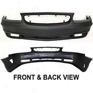 1997-2004 Buick Regal Bumper Cover Replacement Buick Bumper Underwood 5337p 97 98 99 000 1 02 03 04