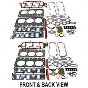 1997-2004 Buick Regal Engine Gasket Set Rplacement Buick Engine Gasket Set Repb962503 97 98 99 00 01 02 03 04