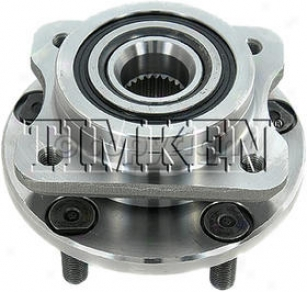 1997-2004 Chrysler Town & Country Whheel Hub Timken Chrysler Wheel Hub 513123 97 98 99 00 01 02 03 04