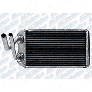 1997-2005 Buick Park Avenue Heater Heart Ac Delco Buick Heater Core 15-60076 97 98 99 00 01 02 03 04 05