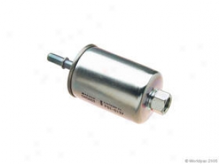 1997-2005 Chevrolet Blazer Fuel Filter Interfil Chevrolet Fuel Filter W0133-1639962 97 98 99 00 01 02 03 04 05