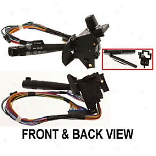 1997-2005 Chevrolet Venture Turn Signal Switch Replacement Chevrolet Tuen Signal Switch Arbc505805 97 98 99 00 01 02 03 04 05