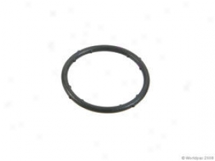 1997-2006 Audi A4 Irrigate Flange O-ring Victor Reinz Audi Water Flange O-ring W0133-1643872 97 98 99 00 01 02 03 04 05 06