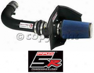 1997-2006 Ford F-150 Cold Air Intake Afe Ford Chilly Air Intake 54-10082 97 98 99 00 01 02 03 04 05 06