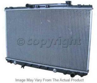 1997-2006 Jeep Wrangler (tj) Radiator Custom Fit Jeep Radiator Ou2101 97 98 99 00 01 02 03 04 05 06