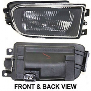 1997 Bmw 540i Fog Light Replacement Bmw Fog Light 4441005raq 97
