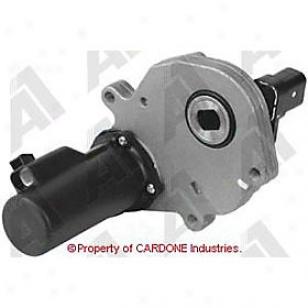 1997 Chevrolet K1500 Suburban Transfer Case Motor A1 Cardone Chevrolet Transfer Case Motor 48-106 97