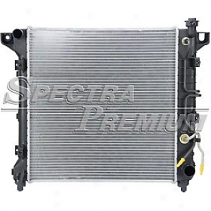 1997 Dodge Dakota Radiator Spectrq Dodge Radiator Cu2186 97