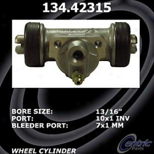 1997 Infiniti Qx4 Wheel Cylinder Centric Infiniti Wheel Cyliinder 134.42315 97