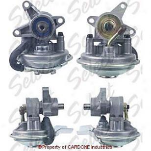 1998-1999 Chevrolet P30 Vacuum Pump A1 Cardone Chevrolet Vacuum Pump 90-1025 98 99