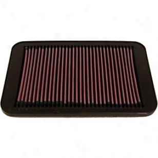 1998-199 9Chevrolet Prizm Air Filter K&n Chevrolet Air Filter 33-2672 98 99