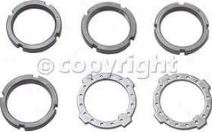 1998-1999 Ford F-250 Hub Conversion Kit MileM arker Ford Hub Conversion Kit 95-32721 98 99