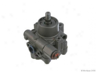 1998-1999 Infiniti Qx4 Power Steering Pump Maval Ihfinlti Power Steering Pump W0133-1725785 98 99