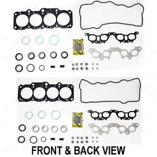 1998-1999 Toyot Celica Engine Gasket Se5 Replacement Toyota Engine Gasket Set Rept312711 98 99