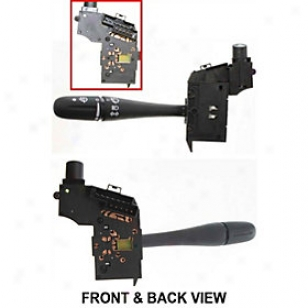 1998-2000 Chrysler Place & Country Turn Token Switch Replacement Chrysler Turn Signal Switch Arbd505803 98 99 00
