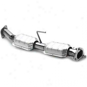 1998-2000 Ford Rangre Catalytic Converter Magnaflow Ford Catalytic Converter 23541 98 99 00