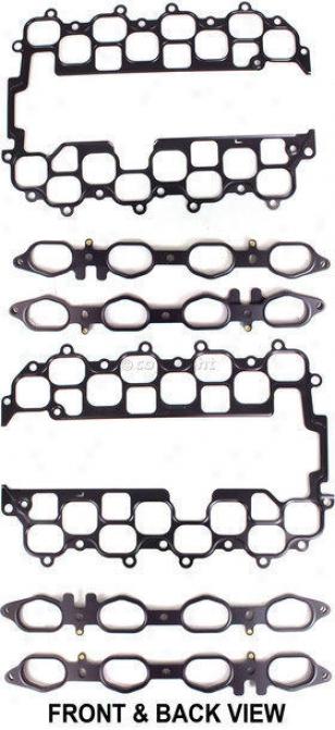 1998-200 Lexus Sc400 Intake Manifold Gasket Replacement Lexus Intake Manifold Gasket Repl311901 98 99 00