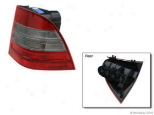 1998-2000 Mercedes Benz Ml320 Tail Light Hells Mercedes Benz Tail Light W0133-1624727 98 99 00