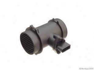 1998-2000 Mercedes Benz Slk230 Mass Air Stream Sensor Bosch Merceces Benz Mass Air Flow Sensor W0133-1599901 98 99 00