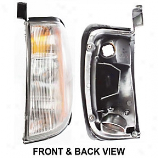 1098-2000 Nissan Frontier Corner Light Replacement Nissan Corner Light 18-5222-00 98 99 00