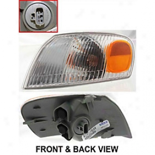 1998-2000 Toyota Corolla Corner Light Replacement Toyota Corner Light 18-5220-00 98 99 00