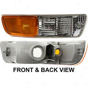 1998-2000 Toyota Rav4 Corner Light Replacement Toyota Corner Light 12-5057-01 98 99 00