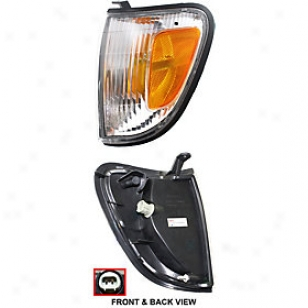 1998-2000 Toyota Tacoma Corner Light Replacement Toyota Corner Light 18-5262-00 98 99 00