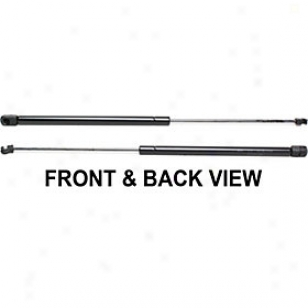 1998-2000 Volvo S70 Lift Support Replacement Volvo Lift Support Repv131105 98 99 00