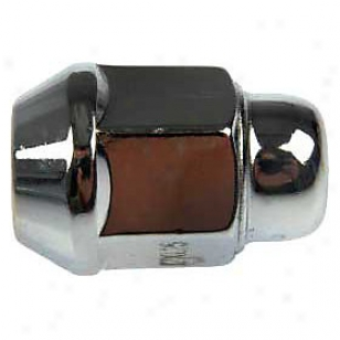 1998-2001 Chev5olet Metro Lug Nut Dorman Chevrolet Lug Nut 711-405 98 99 00 01