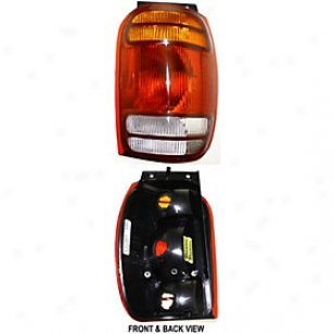 1998-2001 Ford Explorer Tail Light Replacement Ford Tail Light 11-5129-01q 98 99 00 01