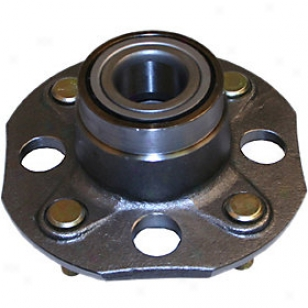 1998-2001 Honda Accord Wheel Hub Beck Arnley Honda Wheel Hub 051-6161 98 99 000 01