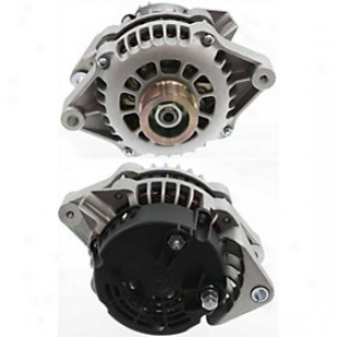 1998-2001 Isuzu Rodeo Alternator Replacement Isuzu Alternatpr Repi330102 98 99 00 01
