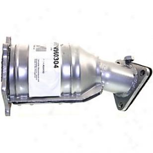 1998-2001 Nissan Altima Catalytic Converter Evanfischer Nissan Catalytic Converter Repn960304 98 99 00 01