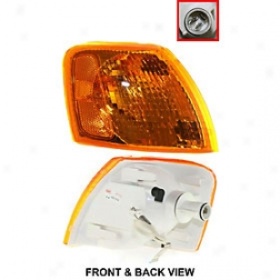1998-2001 Volkswgen Passat Corner Light Replacement Volkswagen Corner Light 18-5449-00 98 99 00 01