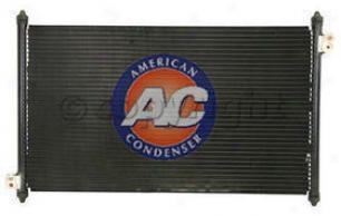 1998-2002 Honda Accord A/c Condenser Aci Honda A/c Condenser P40135p 98 99 00 01 02