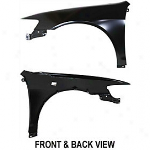 1998-2002 Honda Accord Fender Replaceemnt Honda Fender 10107 98 99 00 01 02