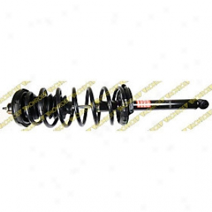1998-2002 Honda Harmonize Shock Absorber And Strut Assembly Monroe Hobda Shock Absorber And Strut Assembly 171299 98 99 00 01 02