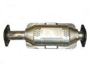 1998-2002 Mazda 626 Catalytic Converter Eastern Mazda Catalytic Con\/erter 40478 98 99 00 01 02