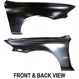 1998-2002 Mazda 626 Fender Replacement Mazda Fender 17003 98 99 00 01 02
