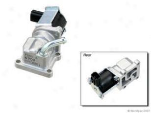 1998-2002 Mazda 626 Idle Control Valve Oe Aftermatket Mazda Idle Control Valve W0133-1759519 98 99 00 01 02