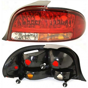 1998-2002 Oldsmobile Intrigue Skirt Light Replacement Oldsmobile Tail Light 11-5335-01 98 99 00 01 02