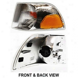 1998-2002 Volvo C70 Corner Frivolous Replacement Volvo Corner Light 18-5280-O0 98 99 00 01 02