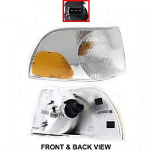 1998-2002 Volvo C70 Corer Light Replacement oVlvo Corner Light 18-5279-00 98 99 00 01 02