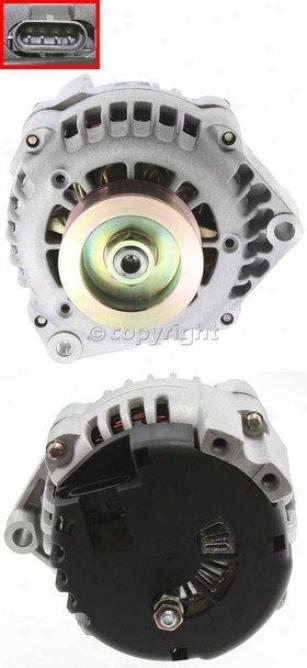 1998-2003 Chevrolet S10 Alternator Replacemenf Chevrolet Alternator Repg330101 98 99 00 01 02 03