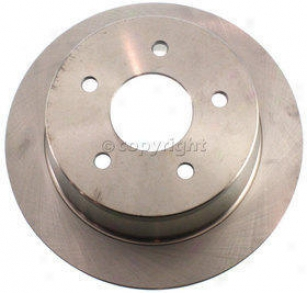 1998-2003 Chevrolet S10 Brake Disc Replacement Chevrolet Brake Disc Repc281137 98 99 00 10 02 03