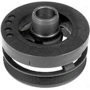 1998-2003 Dodge Dakota Harmonic Balancer Dorman Dogde Harmonic Balancer 594-133 98 99 00 01 02 03