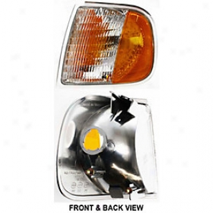 1998-2003 Ford F-150 Corner Frivolous Replacement Ford Croner Light 18 -3372-61 98 99 00 01 02 03